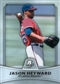 2010 Bowman Platinum Baseball Hobby 6-Box Case